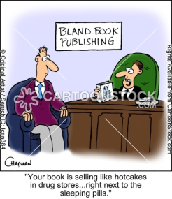 literature-publishing_house-writer-bland-bores-books-lcan384l